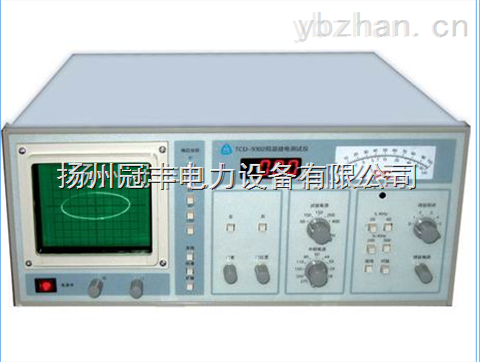 扬州便携式无局部放电测试仪质量保障