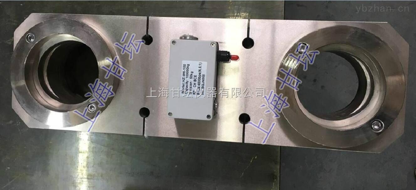 便携式数字测力计HZ-WD-300k.电缆井拉力仪
