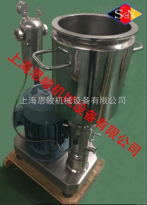 GRS2000/4-小型高速乳化机价格