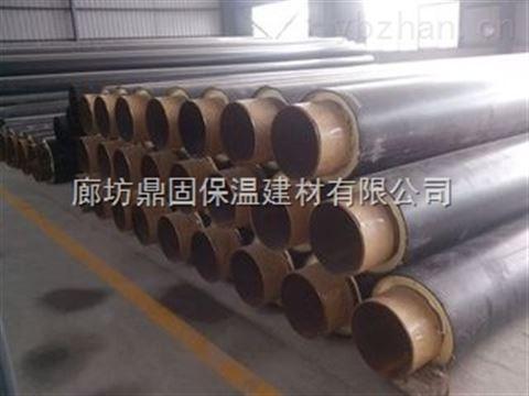 抚顺市聚氨酯发泡直埋保温钢管生产商