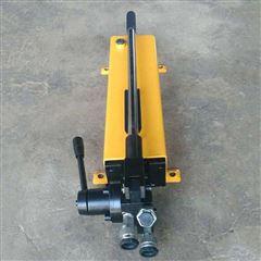 出售租凭承装五级240kN手动液压机