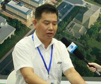 打造仪表行业服务新航母――伽伽集团副总