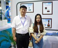 宇电分体式无纸记录仪亮相2013年多国展