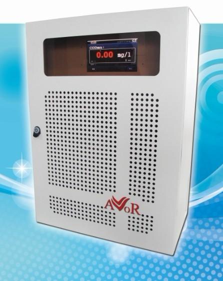 在线高锰酸盐水质检测仪