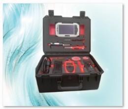 水质重金属监测仪