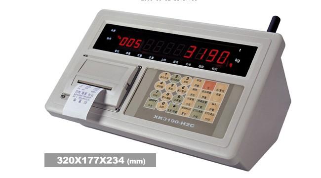 xk3190-27e称重显示器,上海耀华tcs-150kg电子称