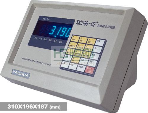 xk3190-全国热销耀华动态称重仪表