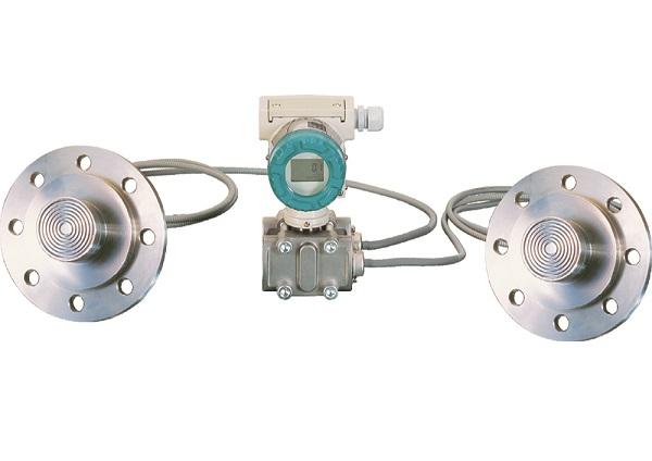PDS484系列远传差压变送器(凸膜片型)