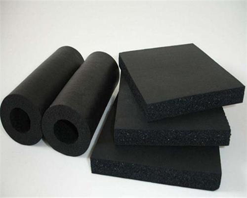 橡塑保温板施工方案/橡塑板厂家