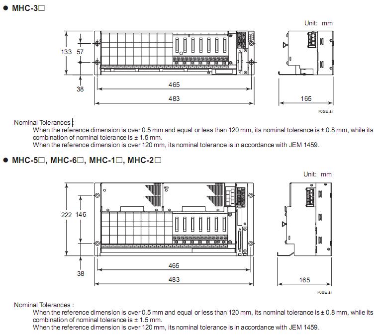 """MHC,MHM信号调理器 MHC-10*A,MHC-20*A,MHC-30*A,MHC-50*A,MHC-60*A, MHC-11*A,MHC-21*A,MHC-31*A,MHC-51*A,MHC-61*A, MHM-10*A,MHM-20*A,MHM-30*A,MHM-50*A,MHM-60*A, MHM-11*A,MHM-21*A,MHM-31*A,MHM-51*A,MHM-61*A, MHC,MHM信号调节器的巢,信号调节器巢机单元 简介: 信号调节器的巢是19个""""机架式巢用于安装我/输"""