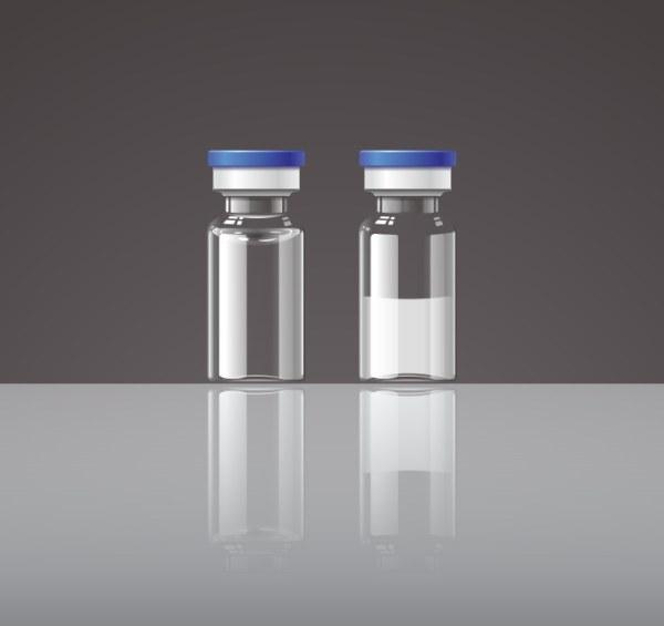 无菌粉针剂瓶密封性测试仪检测产品