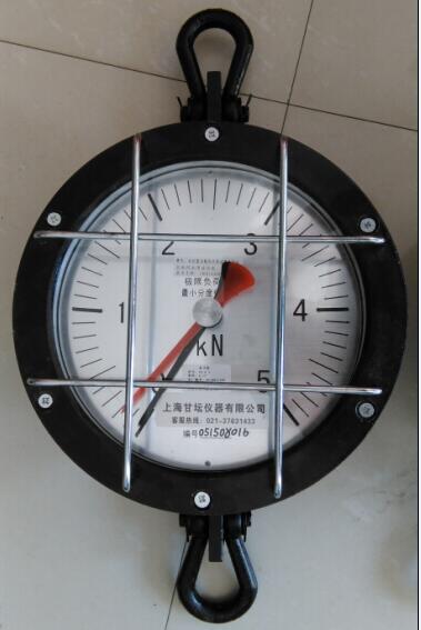 机械式测力表