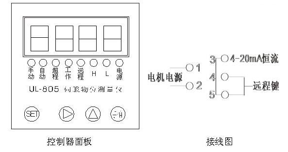8,控制器接线图