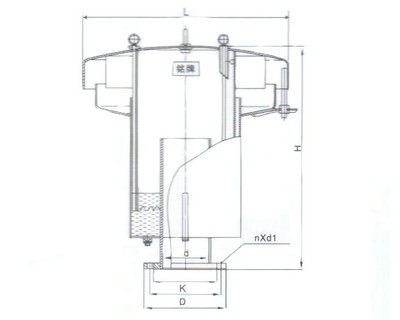 液压安全阀_液压安全阀结构图