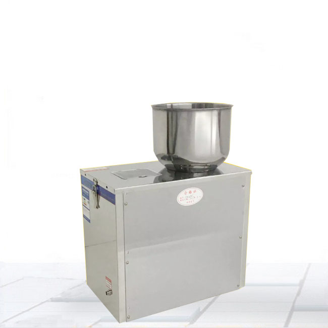 粉剂分装机