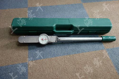 150-750N.m表盘扭力扳手图片