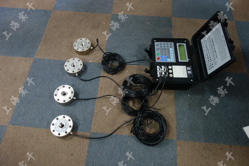 多通道电子拉力仪图片