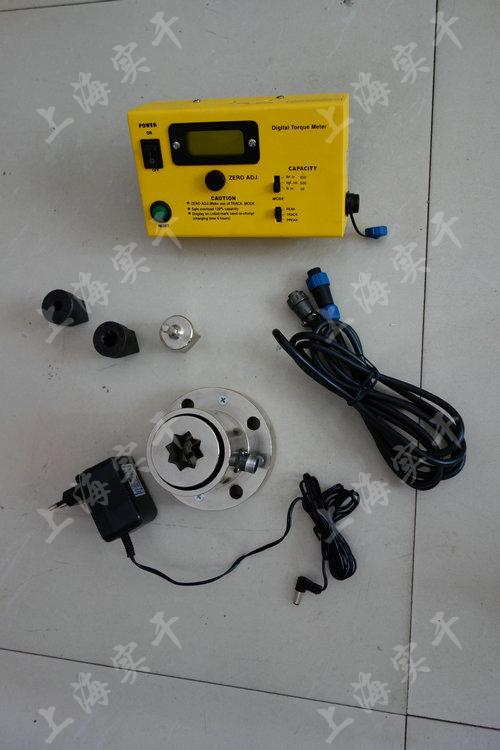 电动工具扭矩测试仪图片