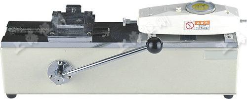 端子拉压力测力仪