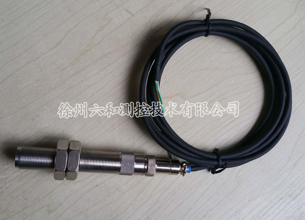 smcb-01/smcb-02磁敏式测速传感器