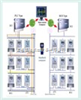 DTS118-A型三相AMR抄表系统 电子式电能表