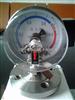 YXC-100/150/ML(MF)不锈钢电接点隔膜压力表