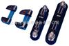 BZ-91型插刀式熔断器,BZ-92型插刀式熔断器 船用仪器仪表