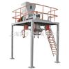 SG单门式大米自动定量包装秤