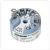 罗斯蒙特248接线盒式温度变送器