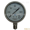 YBF/YBFN-100不锈钢压力表