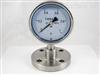 YNMF-150耐震隔膜式压力表