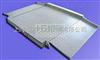 SCS2吨自带引坡1.2m×1.2m电子地秤