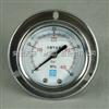 YN-60ZT天然气压力表