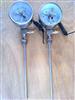 热电阻,热电偶式双金属温度计
