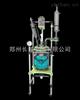 GR-100长城科工贸100L双层玻璃反应釜GR-100