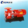 GBW型卧式浓硫酸泵