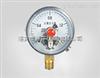 抗振磁簧式电接点压力表