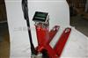 YCS电子叉车秤地磅防过载承受高强度抗压物流福音N