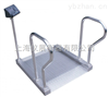 SCS-YZ透析秤厂家-200KG不锈钢轮椅称报价多少