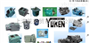 DSG-01-3C2-A100-40專業銷售日本YUYEN液壓泵選型參數